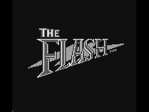 Let's Play The Flash 01: Then There's no Time to Waste