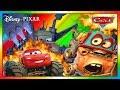 Cars FRANCAIS ★ Cars En FRANCAIS ★  Monstre Camion ★ Complet Mini Film Movie ★ Cars 3 Arrivant 2017