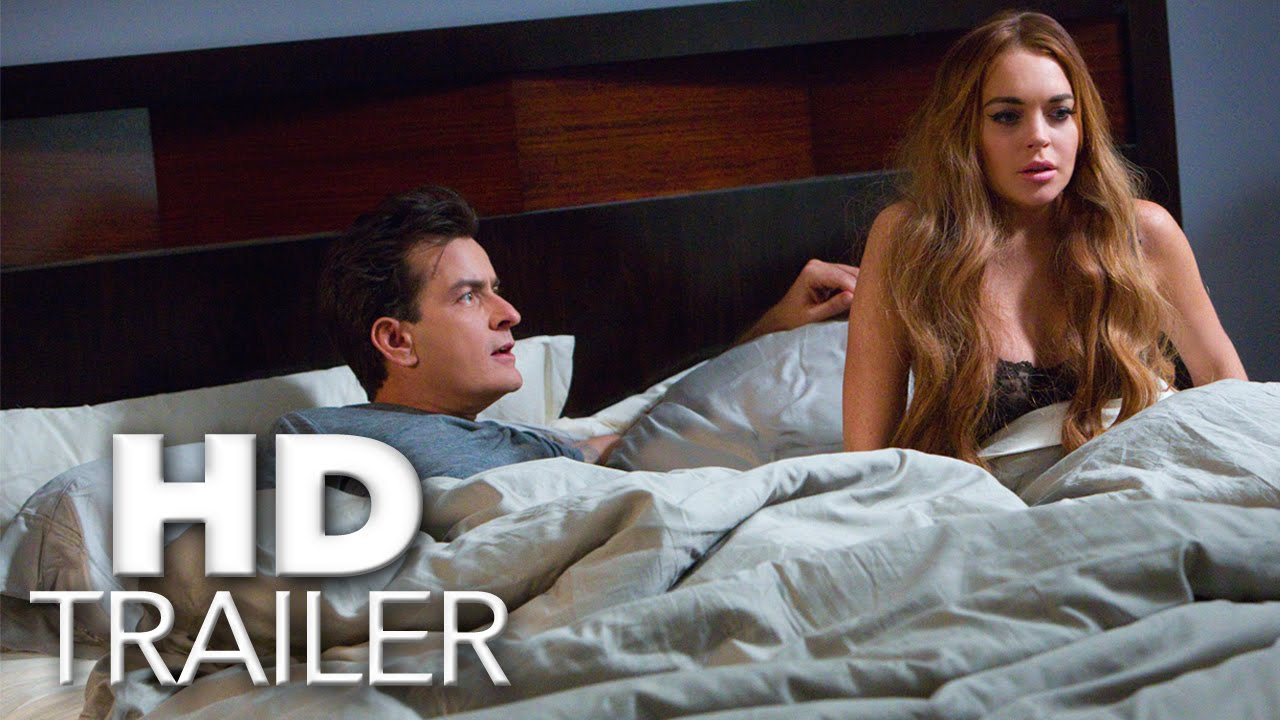 SCARY MOVIE 5 Trailer Deutsch German (HD) - Charlie Sheen, Snoop Dogg, Ashley Tisdale
