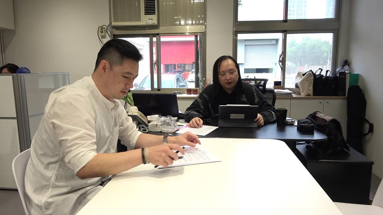 2019-11-27 VIS 實驗高中校長李有誠來訪 - YouTube