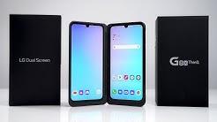 Das etwas andere Foldable: LG G8X ThinQ Unboxing (Deutsch) | SwagTab