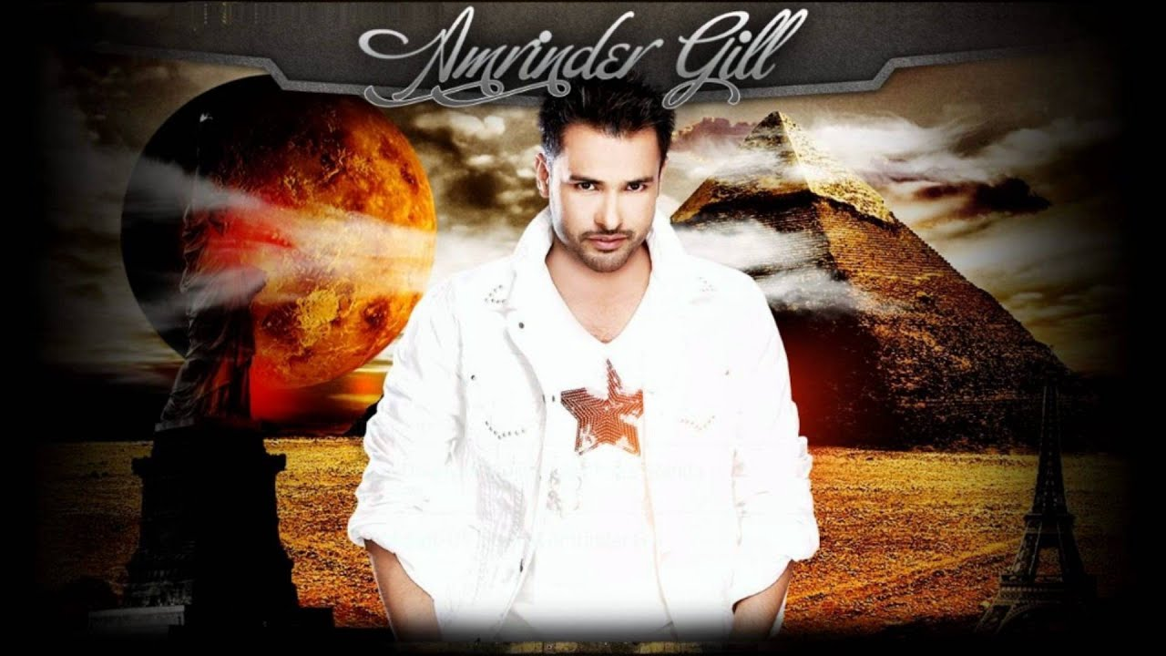 ki sumj amrinder gill video