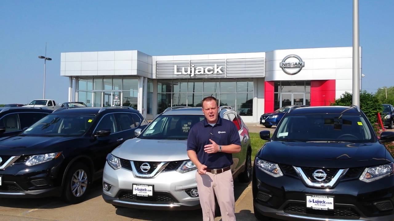 Download Lujack Nissan