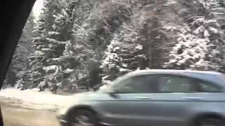 Дача СНТ Лесное(Минское шоссе, 35 км от МКАД., 2016-02-15T10:50:52.000Z)