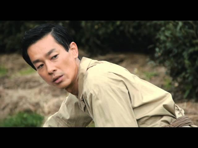 映画『はじまりのみち』予告編