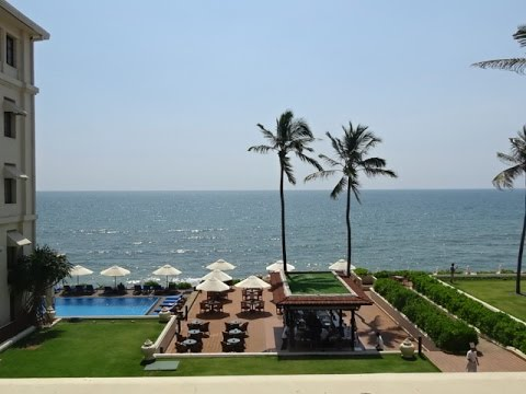 Galle Face Hotel - Ocean View Suite, Colombo, Sri Lanka