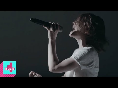 Christine and the Queens - Saint Claude (live) | Box Upfront with got2b