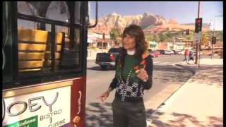 Sedona Trolley is the Best First Thing To Do in Sedona