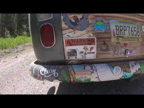 Air Cooled Ent and Findlay VW - Bus Ride