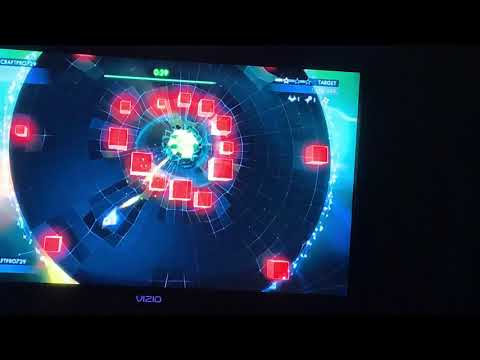 Geometry Wars Dimensions Evolved  