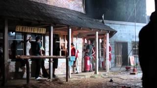 Assassin's Creed 3 - Создание трейлера «Восстание» (RISE)