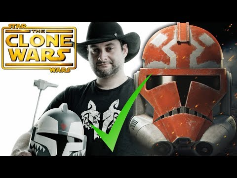 Disney Star Wars: A Long Road To Redemption (The Clone Wars Saved)