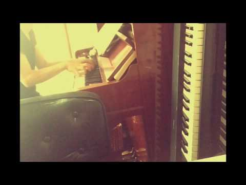 Midnight mood Jazz Standard Piano Solo