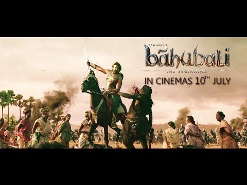 Baahubali The Beginning English Trailer