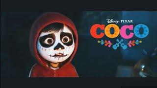 Coco - Corrido de Miguel Rivera - Bronco | GUANTÁNAMO