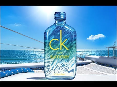 Ck One Summer Reviewunisex 2015 Fragrance QstrhdC