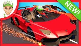 Auto für Kinder. Kinder video Auto. Trickfilme deutsch. Auto trickfilm.Kinderfilme 5 jahre Autos.