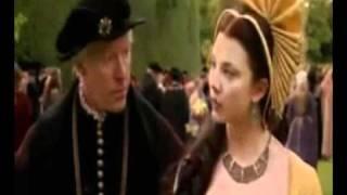 The Tudors - Anne Boleyn