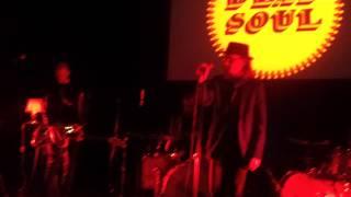 Dead Soul - Klipp 1 Live Backstage Konsert & Kongress Linköping Dubbel releasefest Den 21-11-2013