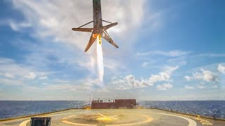 Download Why does the SpaceX droneship camera cut out? Mp3 and Videos