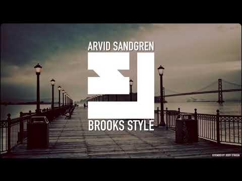 Arvid Sandgren - Brooks style (extended by Jerry Stinson)