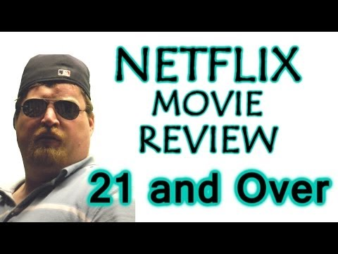 21 & Over  Netflix Instant Streaming Movie
