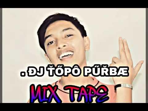 . DJ Topo Purba (Tambah Lagi Jadi 2)