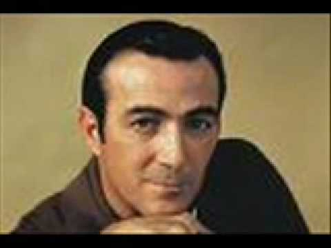 Alone With You--Faron Young