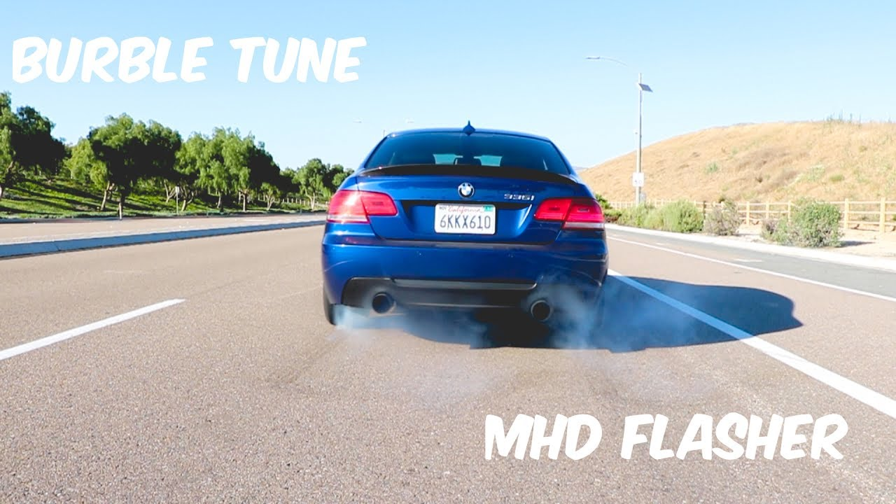 Support | MHD Tuning
