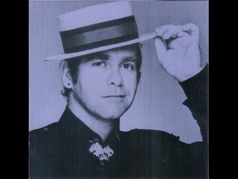 Elton John - The Fox (1981) With Lyrics!