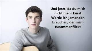 Shawn Mendes - Stitches (deutsche Übersetzung)(, 2016-01-13T11:49:17.000Z)