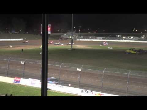 Speedzone Modifieds Race Recap May 8, 2015