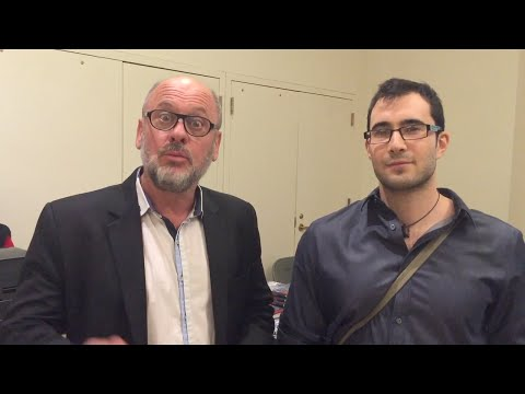 Hope is Our Most Important Resource: an enlivening interview with climate author Tim Flannery