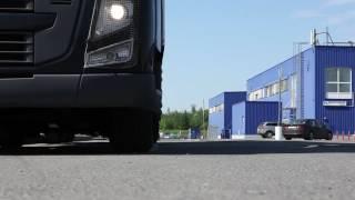 Грудной имплант испытан под грузовиком Volvo FH 16 весом 10 тонн + 30 тонн груза(, 2016-06-06T20:51:12.000Z)