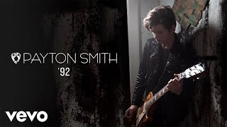 Gambar cover Payton Smith - '92 (Audio)