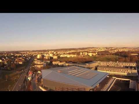 Swiss Tech Convention Center - EPFL