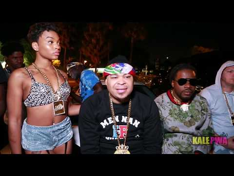 Haitian Fresh EXCLUSIVE Interview in South Florida