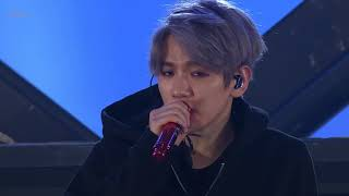 EXO PLANET #4 The ElyXiOn in Seoul 너의 세상으로(Angel)