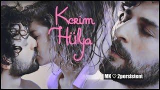 Hayat Şarkısı (16.Bölüm) ☆ Hülya & Kerim (Hülker)