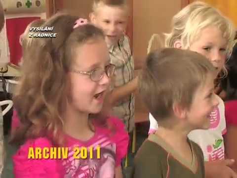 Hoštka - Vysílání z radnice č. 518