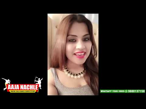 Aaja Nachle | Online Solo Dance Competition | Step2Step Dance Studio | Mohali
