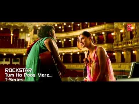 TUM HO SONG from ROCKSTARMohit Chauhan FULL SONG