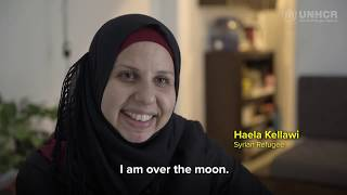 Lebanon: 'Recycled house' renovation brings light to Syrian refugees (TRAILER)