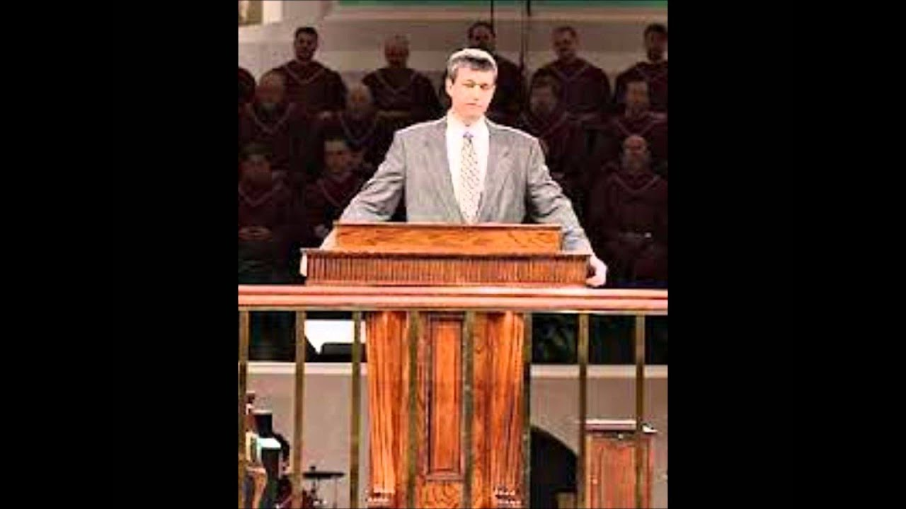 paul washer how to abide in christ