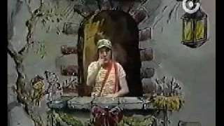 "El Chavo canta: ""Oyelo escuchalo"" (Audio de alta calidad) thumbnail"