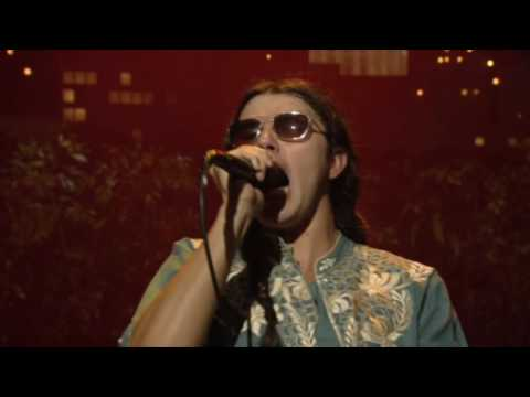 """Ghostland Observatory - """"Heavy Heart"""" [Live from Austin, TX]"""