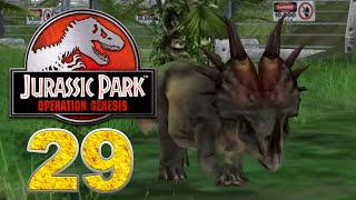Jurassic Park: Operation Genesis - Episode 29 - Dino Making