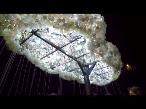 Spectra's Aberdeen Festival of light Part two