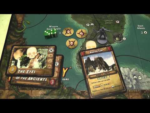 27+ Fortune And Glory Board Game JPG