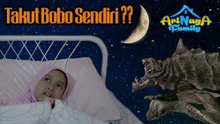 💭 WHY?! TAKUT BOBO SENDIRI?? (Official Music Video)
